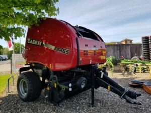 case ih rb465 baler for sale