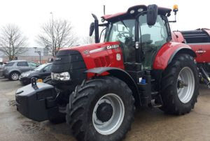 case ih puma 175 for sale