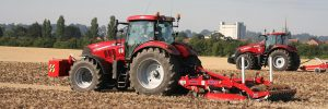 Red Tractor Farming - Louth Tractors