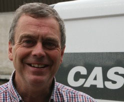 John Smith - Director at Louth Tractors