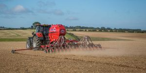 SUMO Red Tractor - Louth Tractors