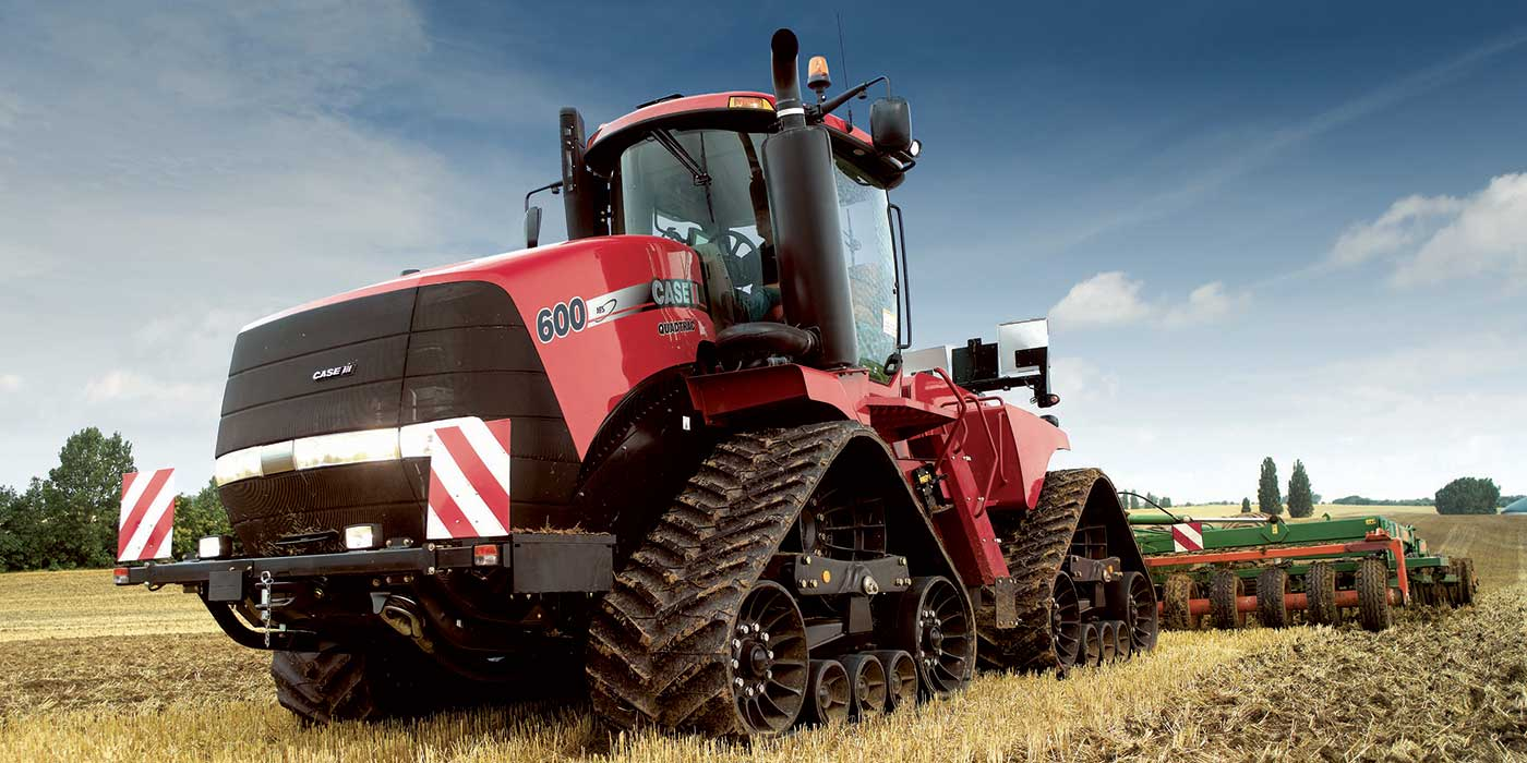 Case IH Machinery - Louth Tractors