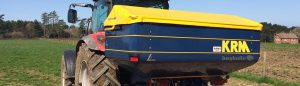 krm spreader louth tractors
