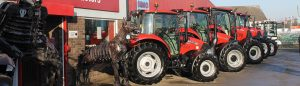 louth tractors shop