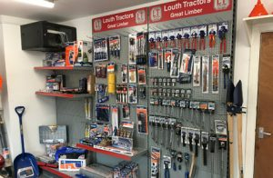 louth tractors parts and service