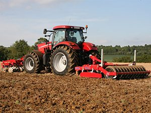 seeding tiller uk