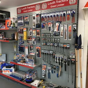 louth tractors franchised parts